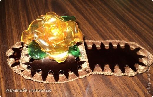 Тапочки сувенирные фото 1
