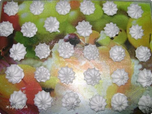 Ингредиенты  Изначально пропорции были такими сахар3 кг вода3 стакана желатин100 грамм вода горячая1.5 стакана лимонная кислота Я адаптировала рецепт к домашнему миксеру сахар750 грамм вода150 грамм желатин25 грамм вода горячая75 грамм лимонная кислота или сок лимона Стакан250 мл  фото 11