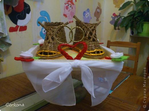 Дорогие мастерицы, выставляю на ваш суд свои первые плетенки. Спасибо за МК Anastasya KMV. фото 1
