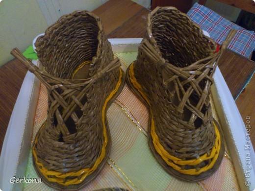 Дорогие мастерицы, выставляю на ваш суд свои первые плетенки. Спасибо за МК Anastasya KMV. фото 3