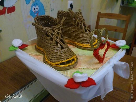 Дорогие мастерицы, выставляю на ваш суд свои первые плетенки. Спасибо за МК Anastasya KMV. фото 5
