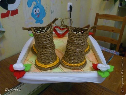 Дорогие мастерицы, выставляю на ваш суд свои первые плетенки. Спасибо за МК Anastasya KMV. фото 6
