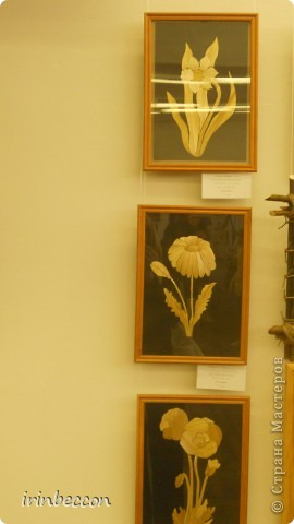 """В нашем городе была выставка """"Зеркало природы"""" на конкурс было выставлено более 700 работ ребят из разных городов нашей Республики. отобрано было 500 работ. кое-какие работы я покажу,конечно все фотографии,которые я сделала сюда не смогу выложить(их более 100 шт.) открытие. фото 29"""