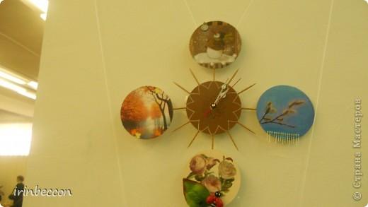 Поделки для конкурса зеркало природы своими руками