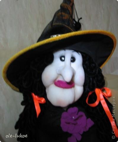 Ведьма Брунгильдина фото 3