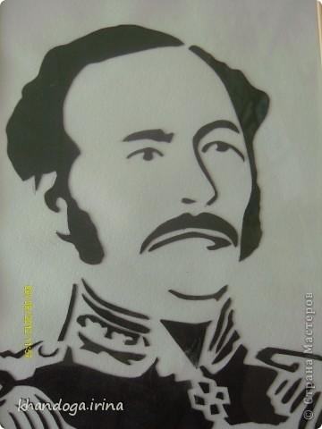 Губернатор граф Муравьев-Амурский