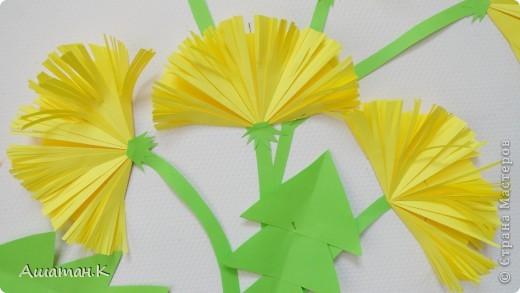 Очень хочется показать как мы с детьми украсили наш холл к празднику. фото 12