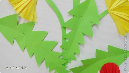 Очень хочется показать как мы с детьми украсили наш холл к празднику. фото 14