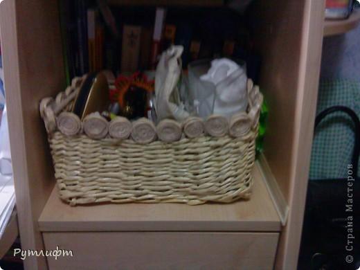 Моя первая коробочка, ее помогала мне делать двоюродная сестричка! Спасибо ей огромное, благодаря ей я окунулась в этот мир. фото 7