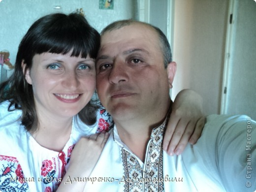 Нашим родителям! фото 4
