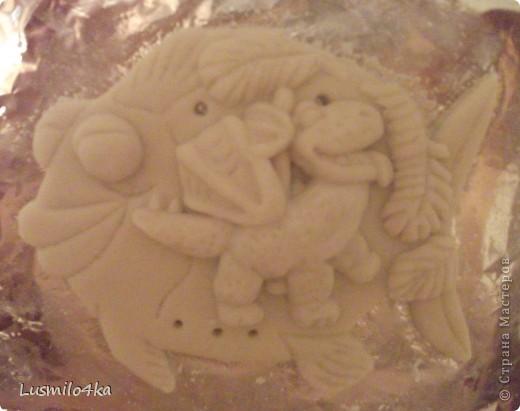 Рыбка фото 2