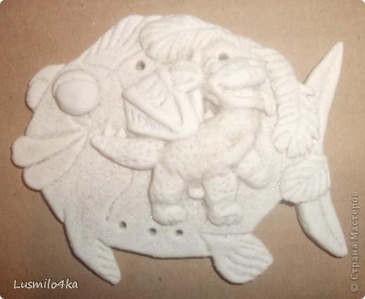 Рыбка фото 3