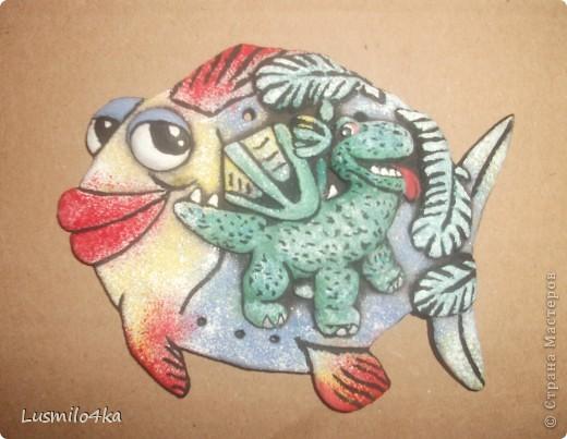 Рыбка фото 4