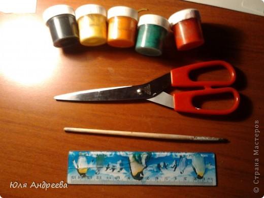 красивые украшения из простых материалов фото 2