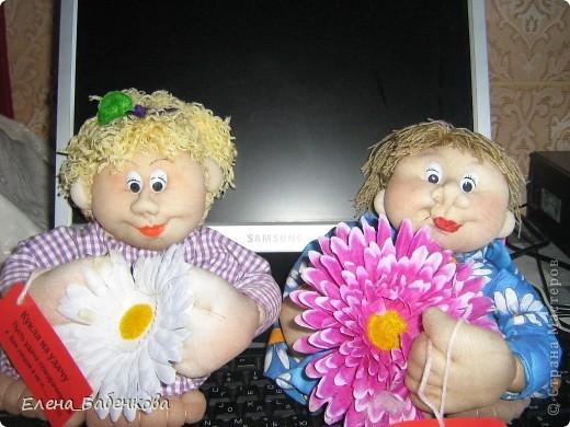 мои девчушки на удачу фото 2