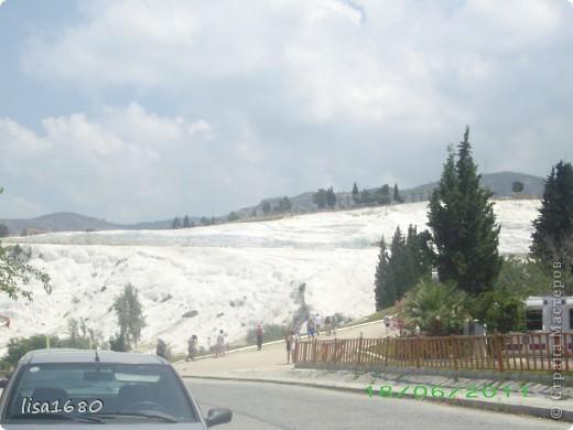 Вид на посёлок Канаклы. Анталия фото 6