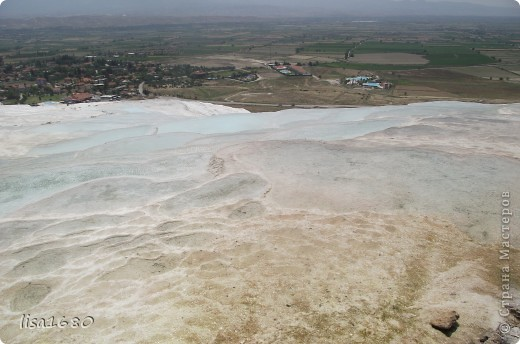 Вид на посёлок Канаклы. Анталия фото 7