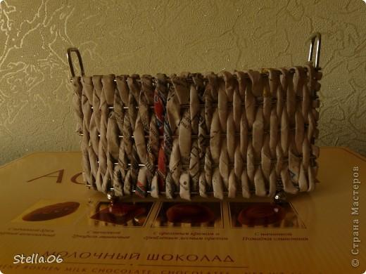 Подставка для ложек, вилок... фото 3