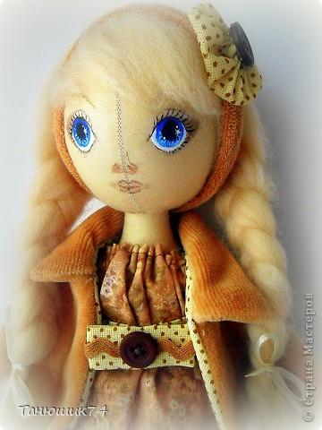 Куколка Маргарита фото 1