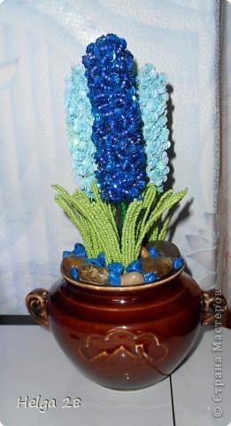 Это деревце я сделала маме на день рождения! фото 7