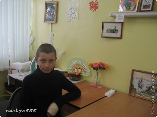 """Афанасьев Векентий """"Ученый кот"""" фото 8"""