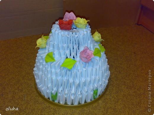 Тортик:з фото 1