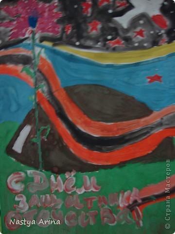 Акварельные карандаши и пастель фото 5