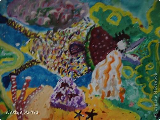 Акварельные карандаши и пастель фото 3