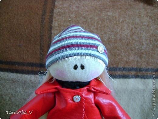 Вот такая миленькая девочка Миланочка! с шоколадным зайкой :)  фото 3