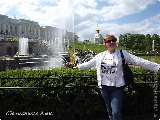 Здравствуйте, рада приветствовать у себя на страничке всех своих гостей! Хочу поделится с вами своей радостью. Я очень мечтала побывать в Санкт-Петербурге и вот в конце мая 2012 года моя мечта сбылась! Мой тур был автобусный, и вот мы выезжаем из Киева. В добрый путь! фото 11
