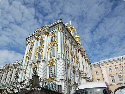Здравствуйте, рада приветствовать у себя на страничке всех своих гостей! Хочу поделится с вами своей радостью. Я очень мечтала побывать в Санкт-Петербурге и вот в конце мая 2012 года моя мечта сбылась! Мой тур был автобусный, и вот мы выезжаем из Киева. В добрый путь! фото 29