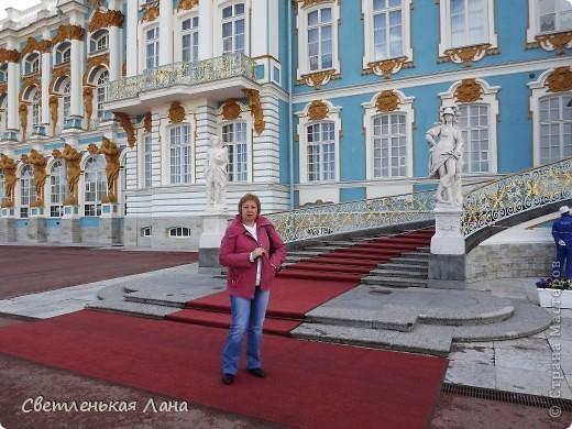 Здравствуйте, рада приветствовать у себя на страничке всех своих гостей! Хочу поделится с вами своей радостью. Я очень мечтала побывать в Санкт-Петербурге и вот в конце мая 2012 года моя мечта сбылась! Мой тур был автобусный, и вот мы выезжаем из Киева. В добрый путь! фото 30