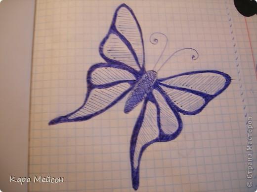 Мои рисунки фото 17