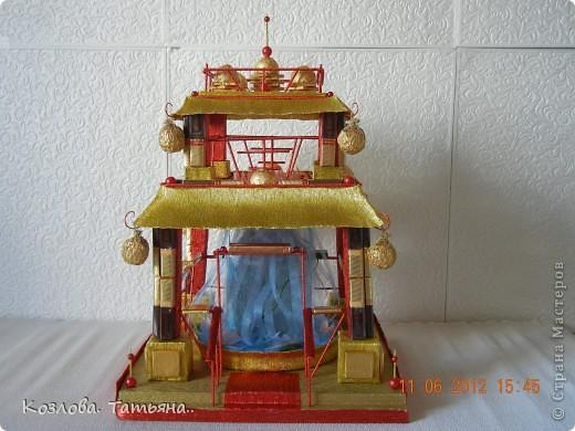 пагода фото 1