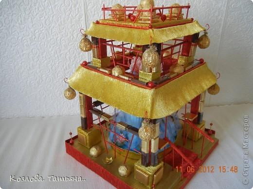 пагода фото 3