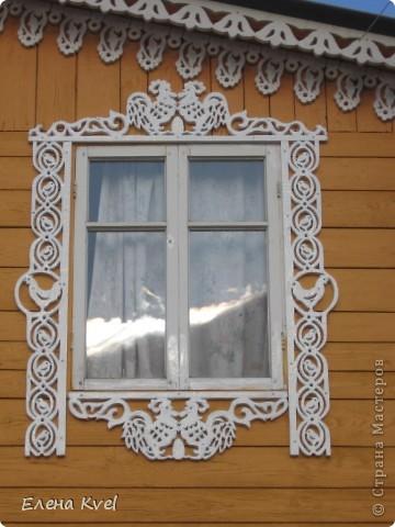 Начнём с ворот))) Творчество моего мужа... фото 9