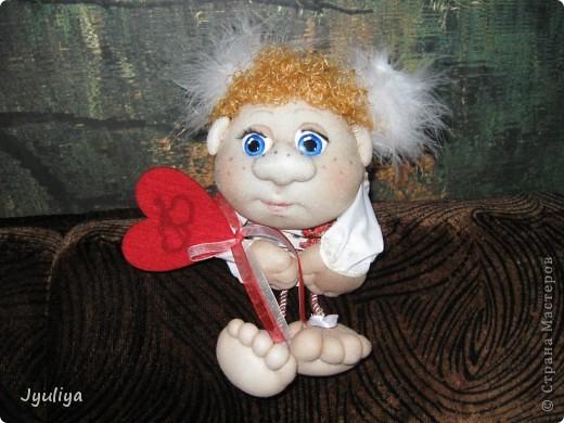 Я к вам опять с командой кукол! фото 4