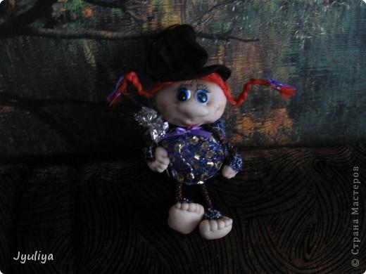 Я к вам опять с командой кукол! фото 11