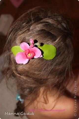 Засмотревшись на  работу Екатерины Звержанской, я и себе попробовала сделать мини тюльпаны на кольцах. вам судить как вышло) фото 9