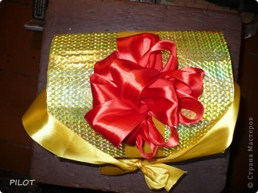 Подарок  фото 3