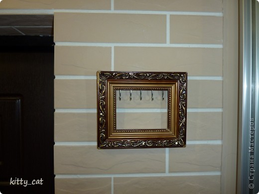 Ключница настенная,одна штука)))) фото 7