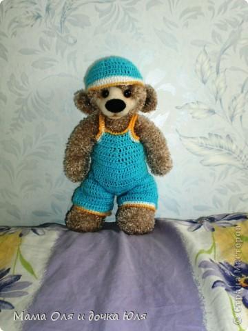Новые наряды для мишуток) фото 4