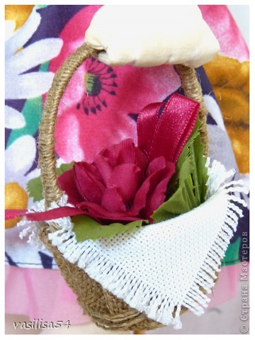 Майя в маках и ромашках.   фото 6
