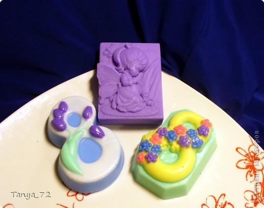 И снова мыло фото 6