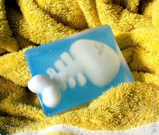 И снова мыло фото 7