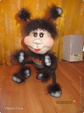 Пчела, да не Майя))) фото 4