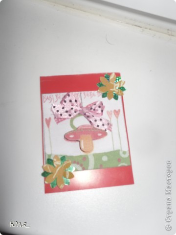 Вот мои карточки, они все объемные фото 4