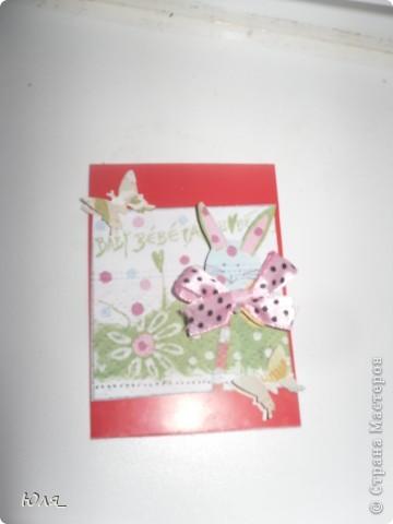 Вот мои карточки, они все объемные фото 6