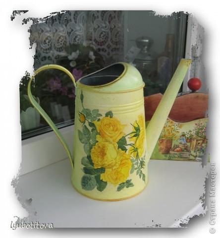 """"""" желтые розы"""" фото 3"""