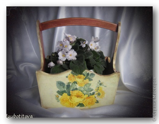 """"""" желтые розы"""" фото 1"""